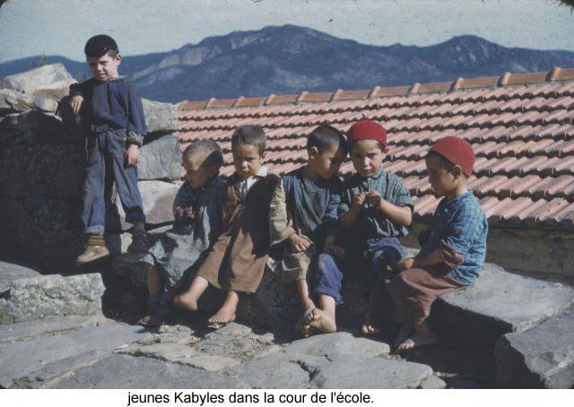 rencontre femme kabyle lyon
